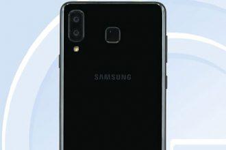 Galaxy S9+ Mini : image 1