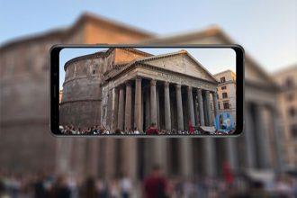 Galaxy S9 Lite : image 1