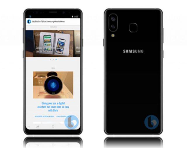 Galaxy S9 Lite : image 2