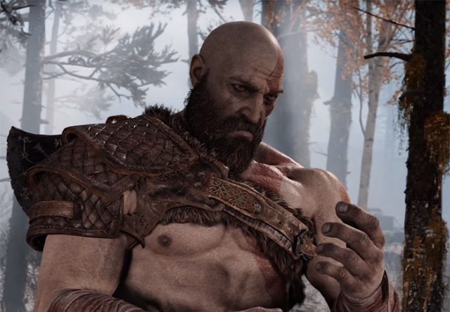 God of War IGN