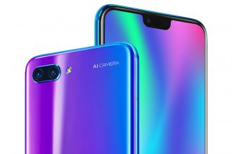 Honor 10 : image 1
