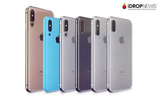 iPhone 2019 : image 1