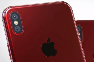 iPhone X (PRODUCT)RED