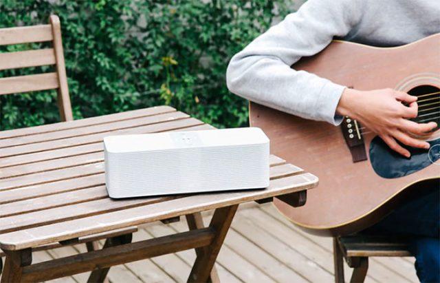 Xiaomi Mi Smart Speaker Network
