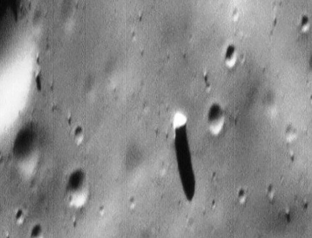 Monolithe Phobos