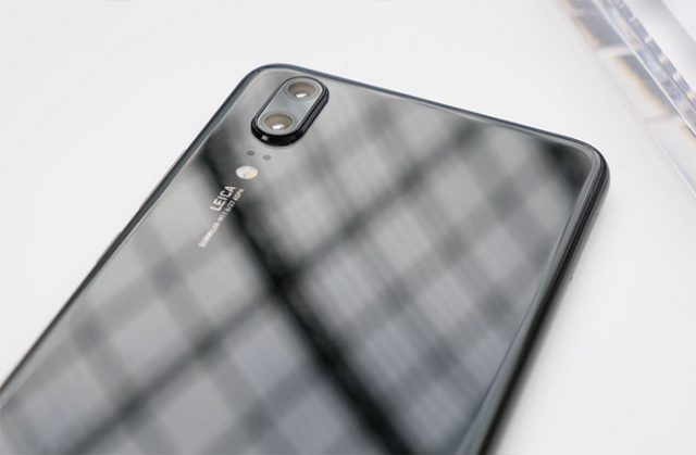 Huawei P20 : photo 12