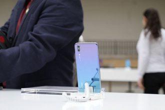 Huawei P20 : photo 14