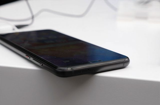 Huawei P20 : photo 3