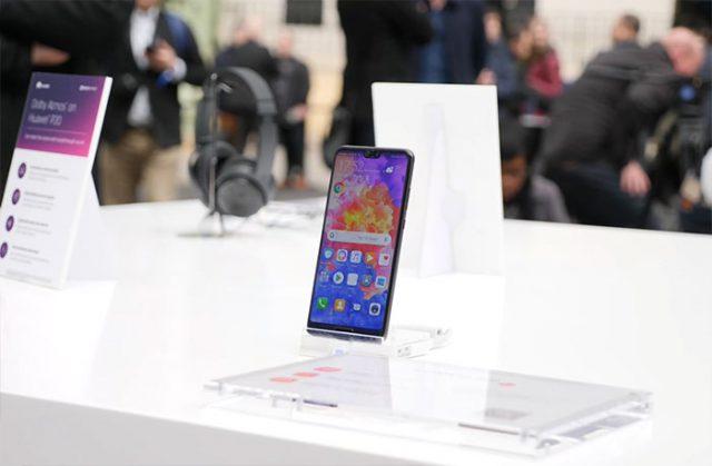Huawei P20 : photo 8