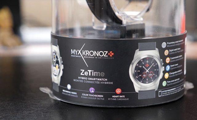 ZeTime Premium : photo 2