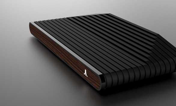 L'Atari VCS vous coûtera minimum 199 dollars en précommande