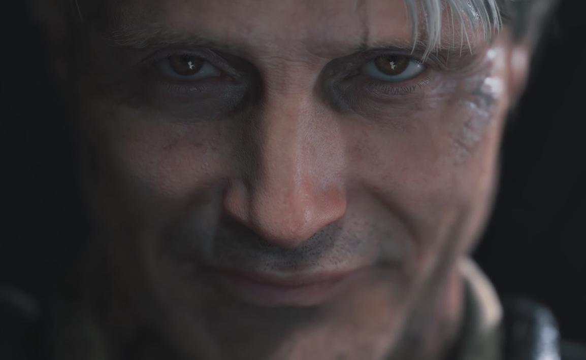 Death Stranding s'offre un trailer en version PlayStation 1