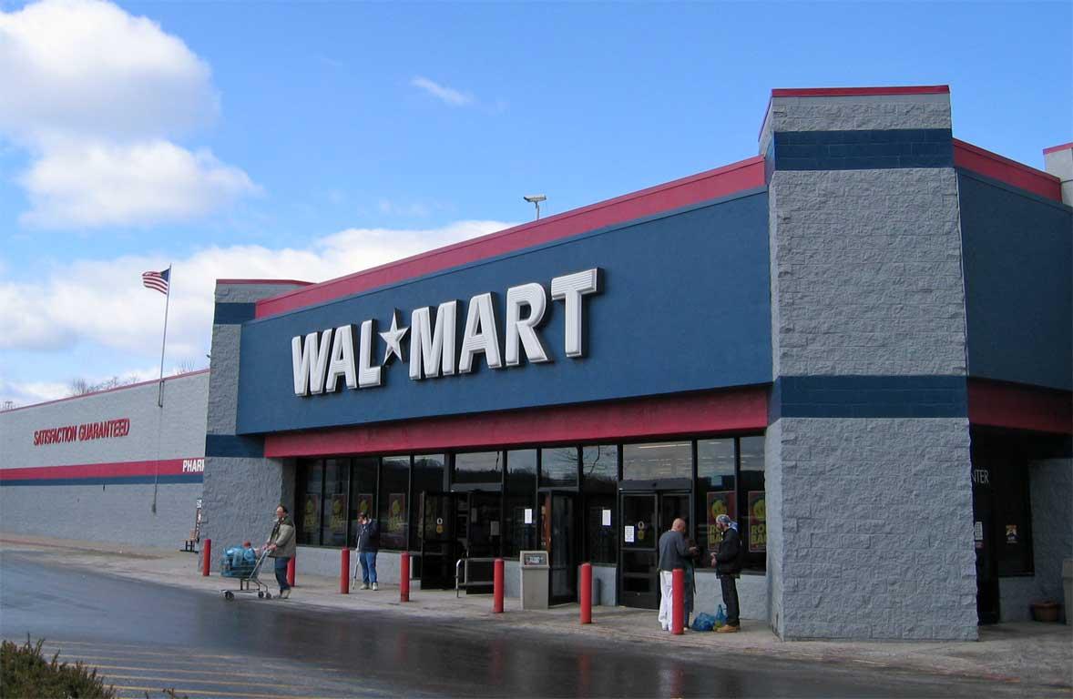 «InHomeDelivery » : aux Etats-Unis, Walmart livre désormais vos courses jusque dans votre frigo