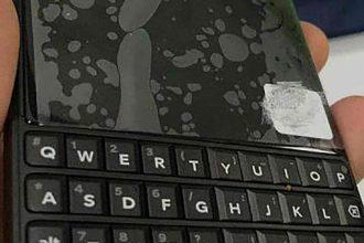BlackBerry KEY2 : image 1