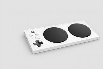 Contrôleur Xbox