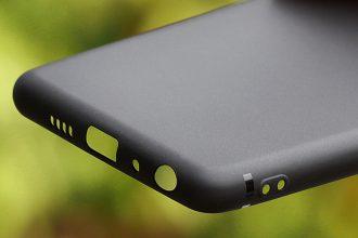 Coque OnePlus 6 : image 1