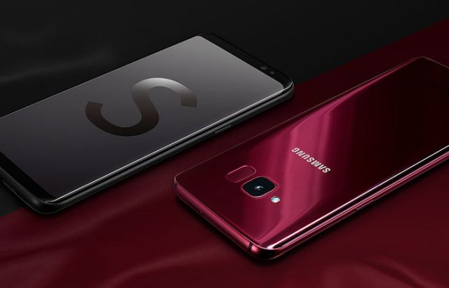 Galaxy S Light Luxury : image 1