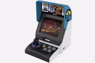 Neo Geo Mini : image 1