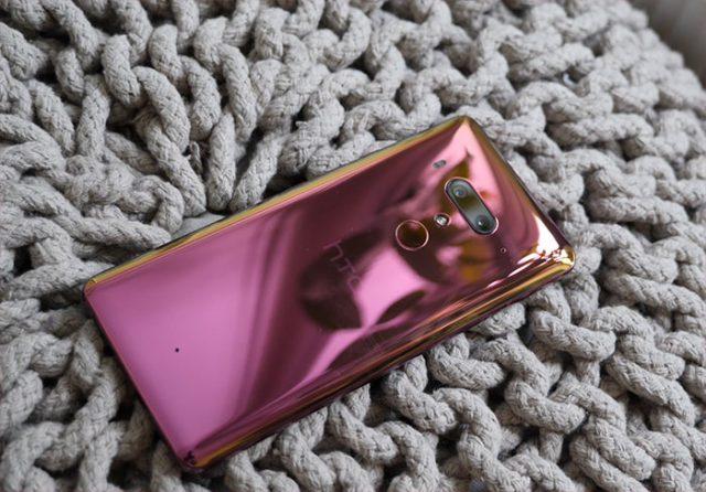 HTC U12+ : photo 1