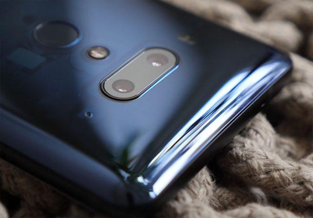 HTC U12+ : photo 2