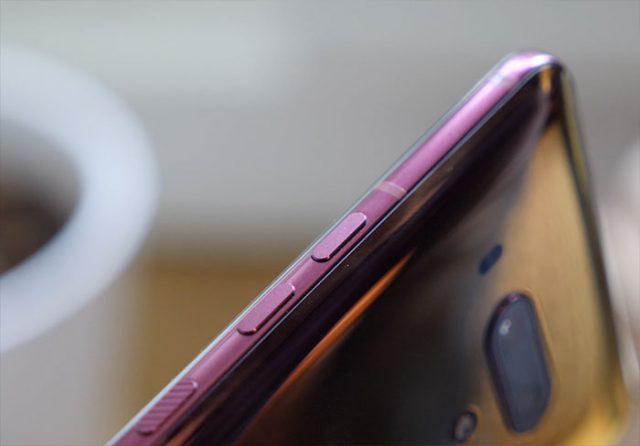 HTC U12+ : photo 3
