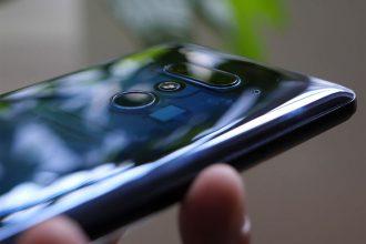 HTC U12+ : photo 5