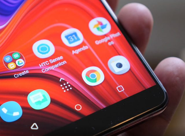 HTC U12+ : photo 7
