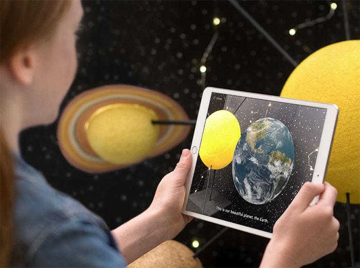 🔥 L'iPad Pro 10.5'' à partir de 599 € chez Fnac