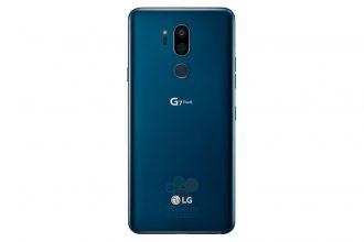 LG G7 ThinQ : image 1