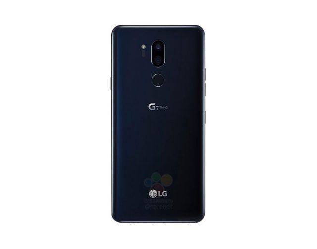 LG G7 ThinQ : image 3