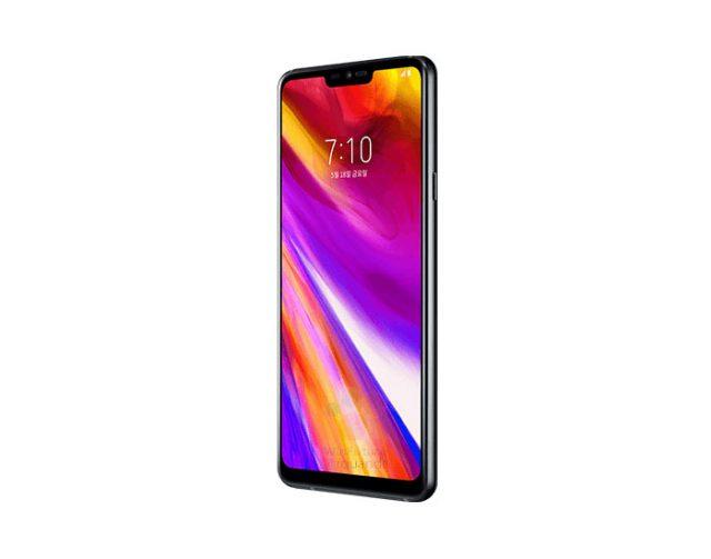 LG G7 ThinQ : image 5