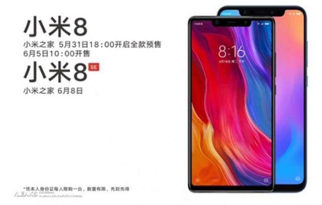 On a essayé le Xiaomi Mi 8 : un vrai tueur d'iPhone X ?