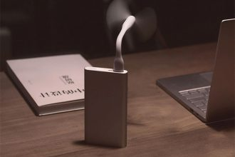 Xiaomi Mobile Power Bank 2
