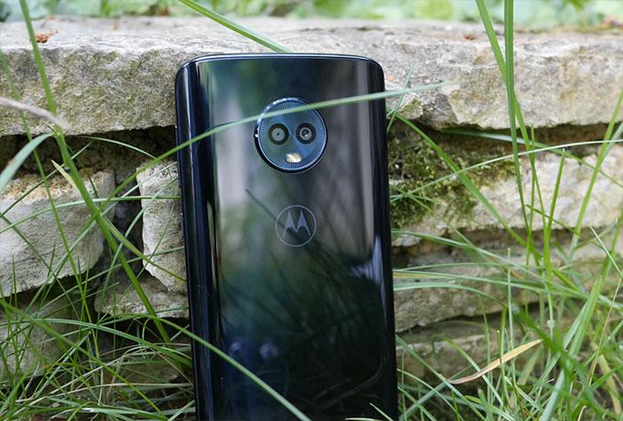 Moto G6 : image 10
