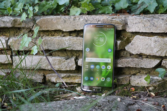 Moto G6 : image 16