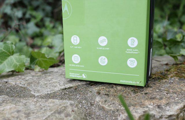 Moto G6 : image 3