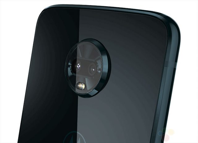 Moto Z3 Play : image 1
