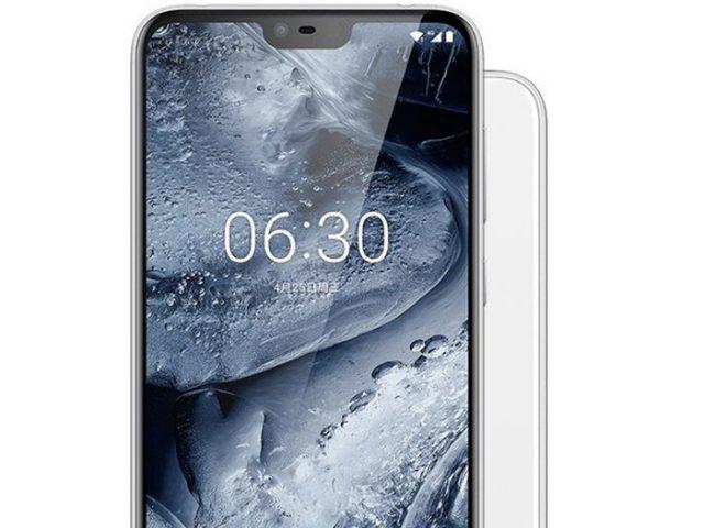 Nokia X6 : image 2