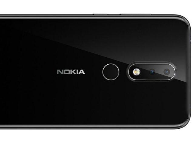 Nokia X6 : image 3