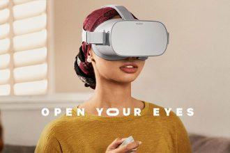 Oculus Go : image 1