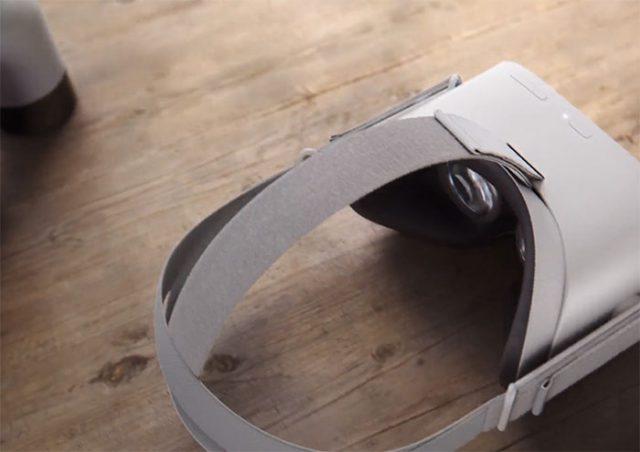 Oculus Go : image 2