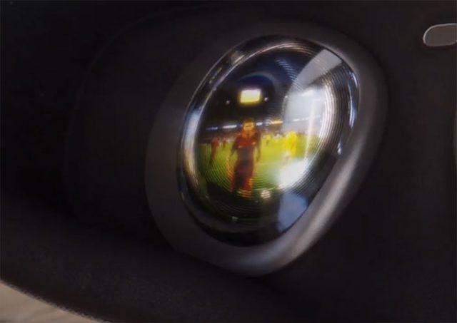 Oculus Go : image 3