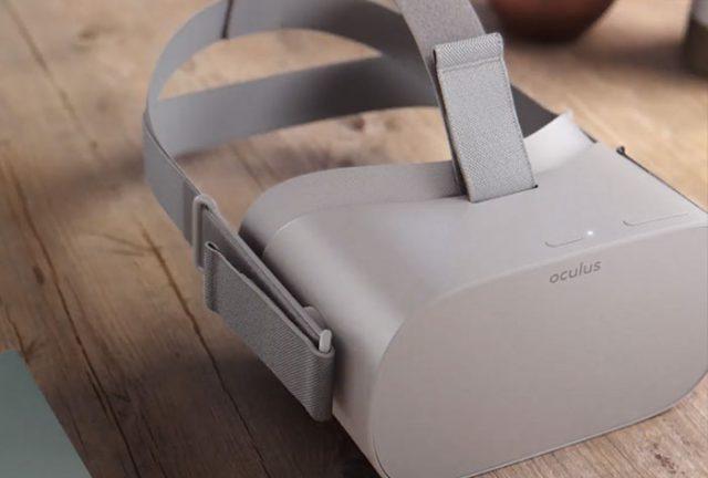 Oculus Go : image 4