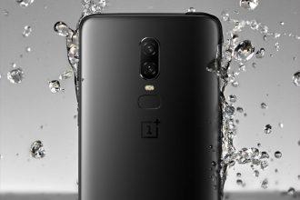 OnePlus 6 : image 1
