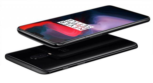 OnePlus 6 : image 2