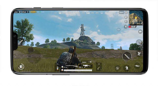 OnePlus 6 : image 3