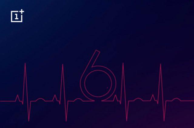 OnePlus 6 teaser 1