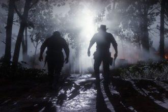 Red Dead Redemption 2 : capture 6