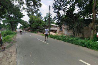 Google Street View Prank
