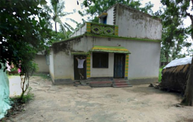 Google Street View Prank 2